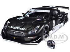 NISSAN GT-R GT500 STEALTH MODEL GRAN TURISMO GT5  1/18 AUTOART 81041