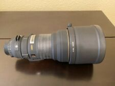 Sigma Af 300mm F2.8 D Apo Hsm Ex for Nikon