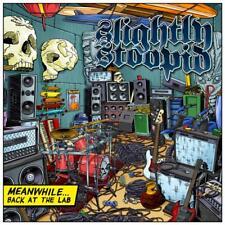UN POCO STOOPID - Entretanto Back At The Laboratorio Nuevo CD