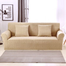 2/3 Seats Universal Sofa Couch Cover Stretch Slipcover Furniture Protector