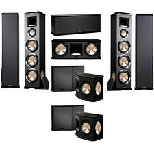 BIC Acoustech PL-980 7.0 Home Theater System