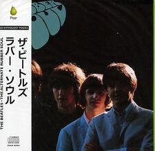 The Beatles THE ALTERNATE RUBBER SOUL mini LP CD  with OBI
