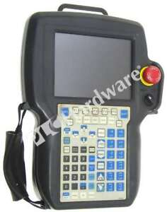 GE Fanuc A05B-2490-C176 Teach I Pendant KeyPad SW2E2