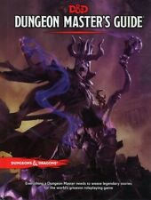 Dungeon MASTER'S GUIDE (Dungeons and Dragons Core regolamenti) i maghi della Coas