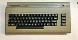 Commodore 64 original bread bin model computer C64 tested working