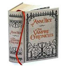 The Vampire Chronicles Trilogy: Collector's Edition New Sealed NDS*