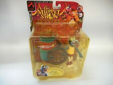 The Muppet Show Gonzo the Great Palisades Action Figure 25th Anniversary 2002