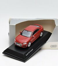 Spark 50116005432 Audi A5 Sportcoupe in Tangorot collection, 1:43, OVP, 98/03