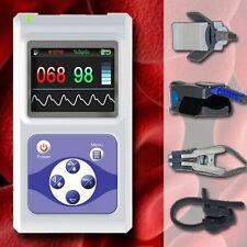 Los niños lactante oxímetro de pulso oxymeter ECG oximeter neonatal pädiatrisch om5