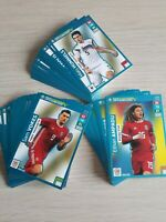 Adrenalyn XL Road to Euro 2020 RISING STARS FANS FAVOURITES *BUY 3 GET 7 FREE*