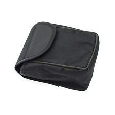 Soft carry bag / carry pouch for compact binoculars. 80mm(W)x100mm(H)x55mm(D)