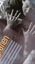 Original Bauhaus Dessau Exhibition Poster BAUHAUS PHOTOGRAPHY 2003 A1 Modernism