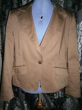 NEXT Cotton Formal Coats & Jackets Blazer for Women