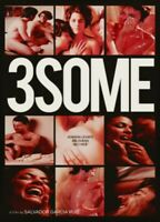 Nuovo 3Some DVD