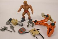 Tower Tool Masters of the Universe Mattel 80er He Man Aktionfigur Taiwan 1981