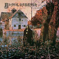 BLACK SABBATH SELF TITLED REMASTERED DIGIPAK CD NEW