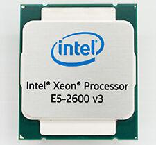 SR209 Intel Xeon E5-2630Lv3 8 Core 1.8GHz 20MB LGA2011-3 55W TDP Low Power CPU