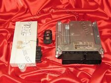 BMW E60 E61 5 series 3.0d M57N2 Engine ECU SET CONTROL UNIT DDE CAS2 Smart Key