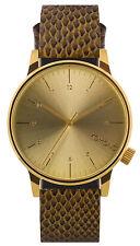KOMONO Winston Monte Carlo Reloj De Mujer KOMW2554 nuevo y emb. orig.