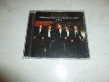 WESTLIFE - Unbreakable - Greatest Hits Volume 1 - 2002 UK 19-track CD album