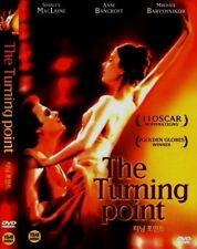 THE TURNING POINT (1977)  New Sealed DVD / Shirley MacLaine, Anne Bancroft