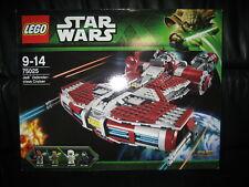 Lego Star Wars 75025 Jedi Defender-class Cruiser set NEW & SEALED