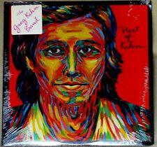 Greg Kihn Band Next of Kihn 1978 Beserkley Records # JBZ-0056 NEW WAVE Sealed LP