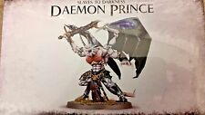 Warhammer Age of Sigmar SLAVES TO DARKNESS Chaos DAEMON PRINCE