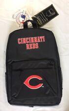 Cincinnati Reds BackPack Back Pack Book Bag NEW Work School Gym Sports Logo