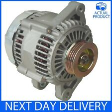 TOYOTA YARIS & VERSO (JT VIN) MK1 PETROL 1.3 1.5 VVTi 1999-2005 NEW ALTERNATOR