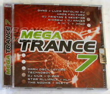 VARIOUS - MEGA TRANCE 7 - CD Sigillato