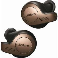 Jabra Elite 65t True Wireless Earphones Copper Black AU Stock