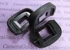3X eg eyecup oculaire eg pour canon eos 7D, 1D x mark ii, 1D mk iv, 1D, 1Ds, 5Mk iii