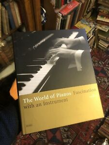 The World of Pianos : Fascination with an Instrument : Bechstein Company