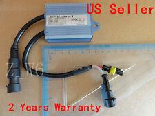 HID Ballast Slim 35W G4 HID Xenon Conversion Replacement 9006 9007 9008 880 881