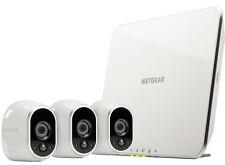 NETGEAR Arlo 3 HD Camera Security System
