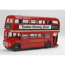 Oxford Diecast LD001 London Transport Bus 1:76 Scale London Evening News