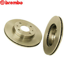 Front Brake Disc Rotor for Nissan 200SX Sentra 94-99 Brembo 402060M802 NEW
