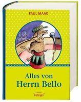 Alles von Herrn Bello von Maar, Paul | Buch | Zustand gut