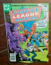 Justice League of America #175, (1980, Dc): But Can a Android Dream?