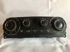 Mercedes Climate Heater Switch Control C & CLK A2038304085