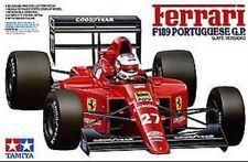 Maquettes Ferrari 1:20