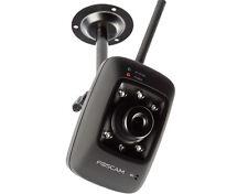 Caméra IP WiFi FOSCAM FI8909W fixe Livebox Neufbox Freebox Web