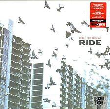 Ox4: The Best of Ride ~ Ride (Artist) RED VINYL 2 LP SET