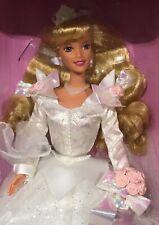 1997 Disney Wedding Sleeping Beauty Barbie doll NRFB
