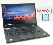 "Lenovo ThinkPad X1 Carbon 4th Gen 14"" 256GB SSD i7 2.50GHz 8GB Laptop Computer"