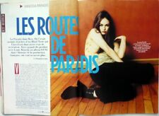 Mag 1992: VANESSA PARADIS_THE WHO_MEGADETH_WILLY DE VILLE