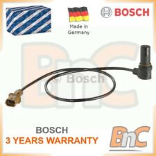 BOSCH CRANKSHAFT PULSE RPM SENSOR ENGINE MANAGEMENT SENSOR OEM 0261210160