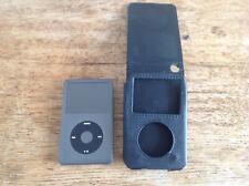  iPod Classic 7 gen 160gb nr MINT condition NO EU VOL.LIMIT