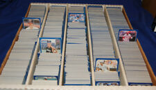 1986 Fleer Baseball Cards With Stars Pick 25 High Grade NM/MT Complete Your Set